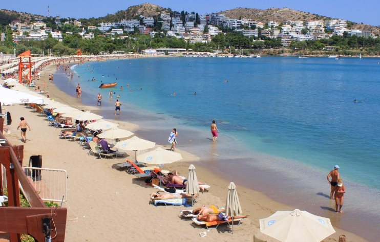 Снять апартаменты в греции на корфу