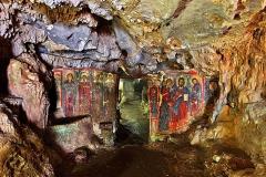 Пещера Святой Софии