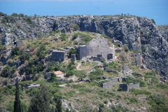 Замок в Пелеохоре