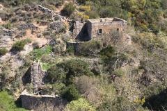 Водяная мельница в Милопотамосе
