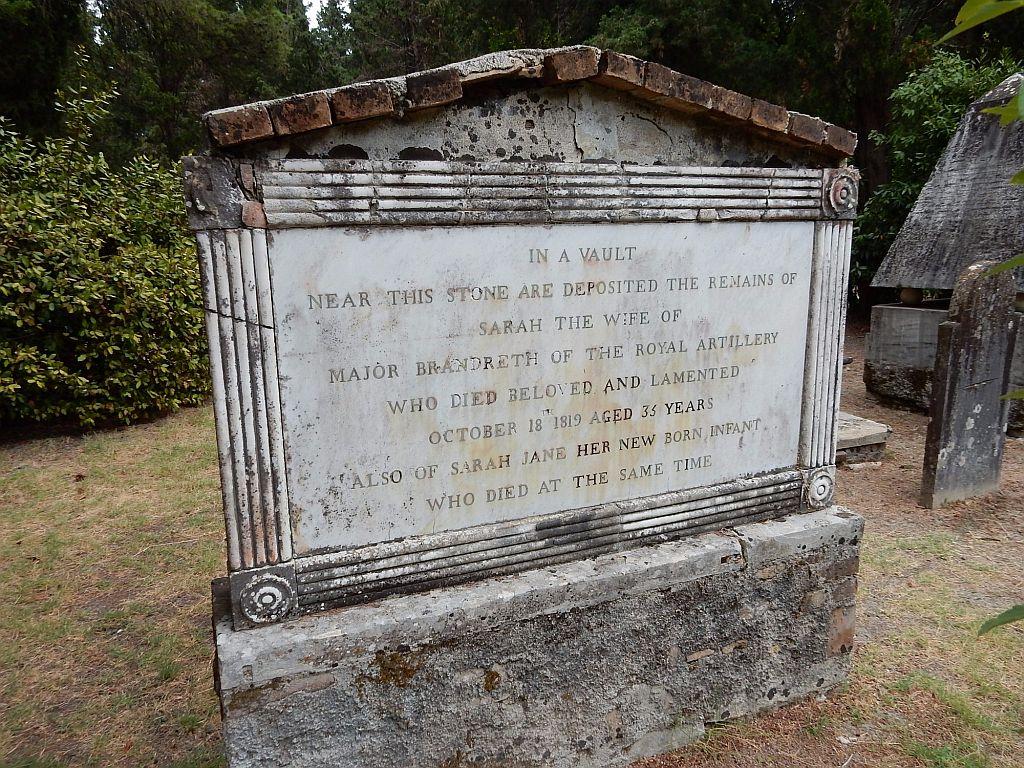 Британское кладбище
