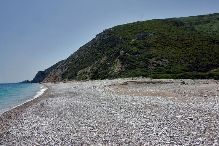 Пляж Кобонадо