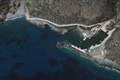 Пляж Агия Патрикия
