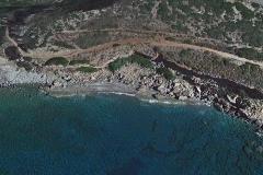 Пляж Агиос Лейтерис
