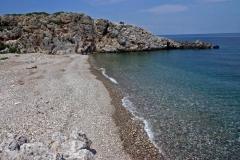 Пляж Агиос Николаос