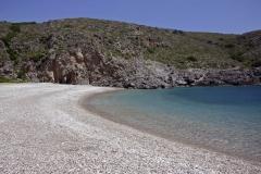 Пляж Халкос