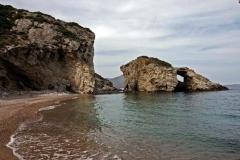 Пляж Калади