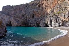 Пляж Калами