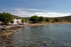 Пляж Лимионас