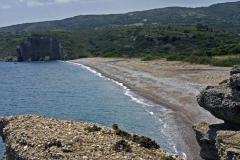 Пляжный отдых на Китире