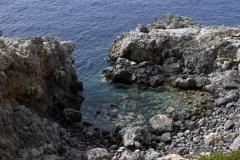 Пляж Лутра Афродита