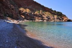 Пляж Ликодиму