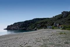 Пляж Платия Аммос
