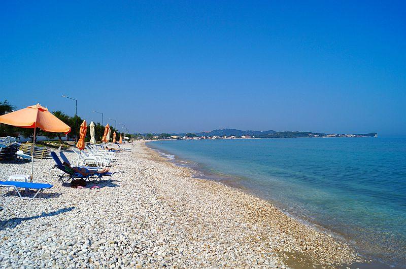 Пляж Ахарави Бич