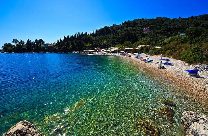 Пляж Агни