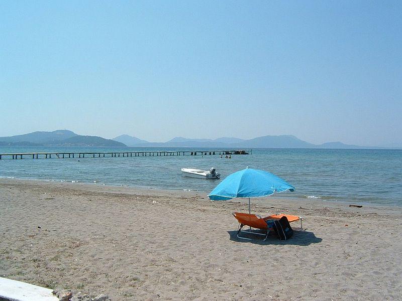 Пляж Аликес Бич