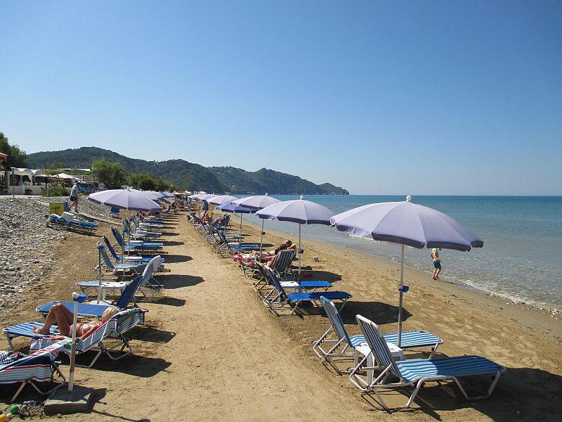 Пляж Ариллас Бич