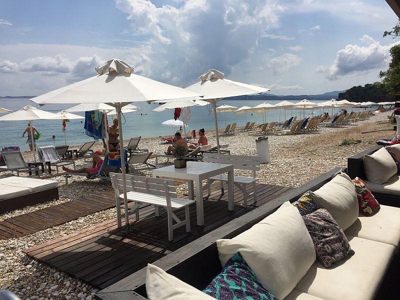 Пляж Барбати Бич