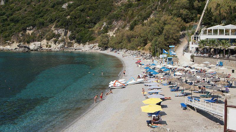 Пляж Эрмонес Бич