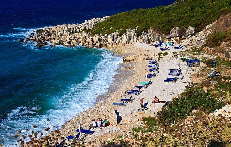 Пляж Имеролия Бич
