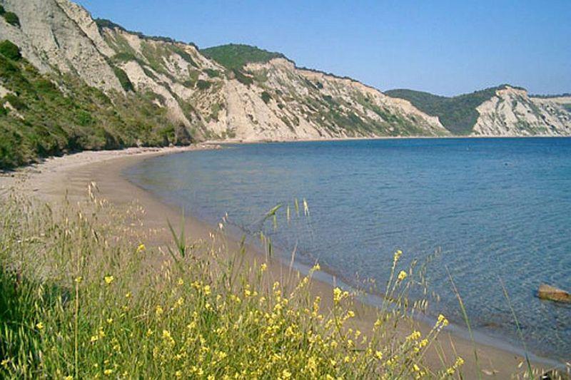Пляж Каноула