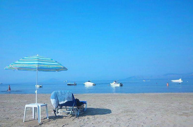 Пляж Кавос Бич