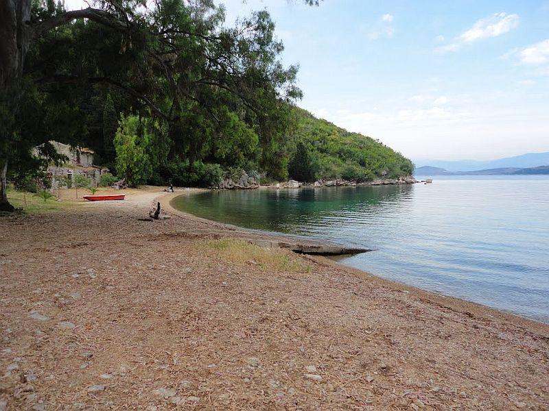 Пляж Коулура Бич