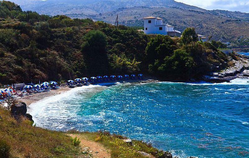 Пляж Пипитос Бич