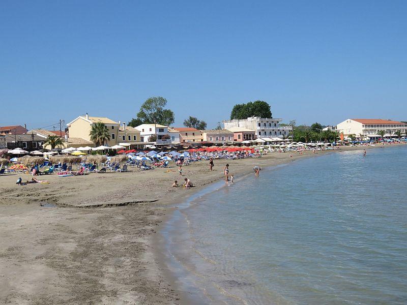 Пляж Рода Бич